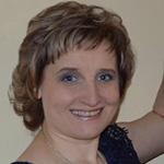 Ирина Кустова
