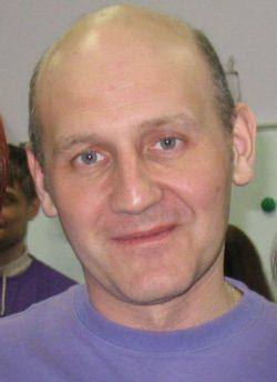 Михаил Жук