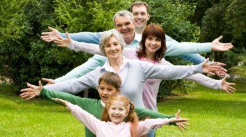 Системные семейные расстановки