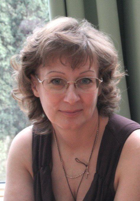 Наталья Тоненчук