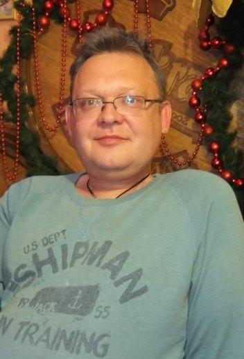 Алексей Мех